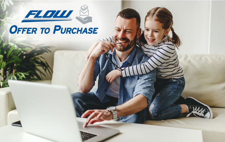 Flow Offer to Purchase