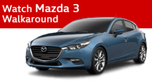 Watch our Mazda 3 Walkaround