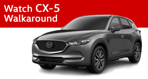 Watch our CX-5 Walkaround