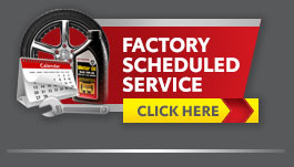 Factory Scheduled Service