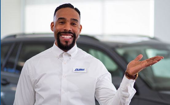 Buy a Car Online in Under 10 Minutes